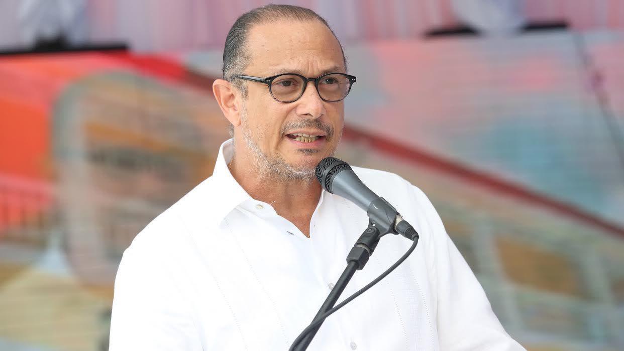 """José Ant. Rodríguez: """"No somos un partido de corruptos"""""""