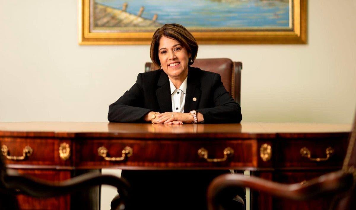 Designan jueza para conocer acusación  contra diputado Sadoky Duarte Suárez