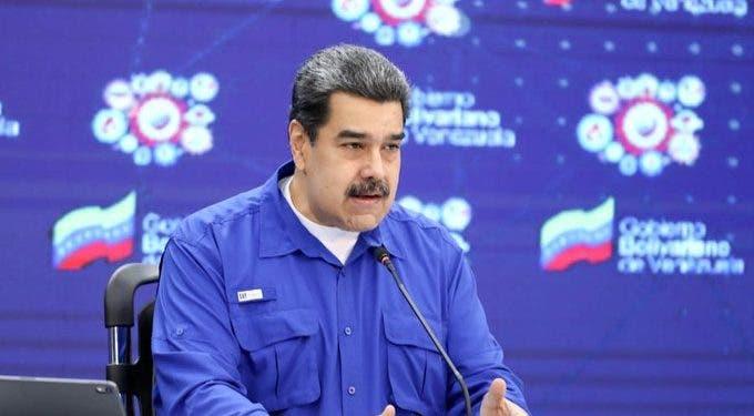 """Venezuela denuncia el """"secuestro"""" de Alex Saab, tras su extradición a EE.UU."""
