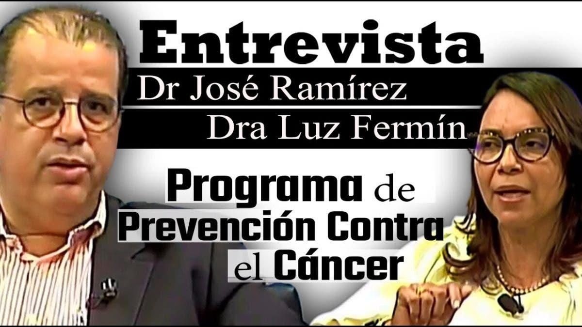 Entrevista a José Ramírez, viernes 8 de octubre, programa Telematutino 11