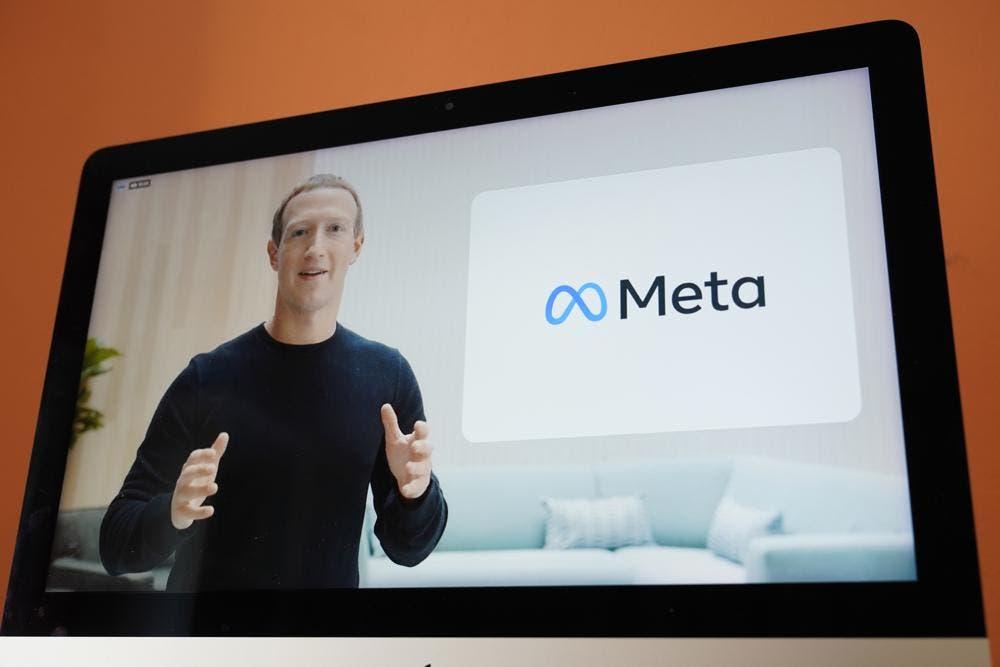 Zuckerberg: Facebook ahora se llamará Meta