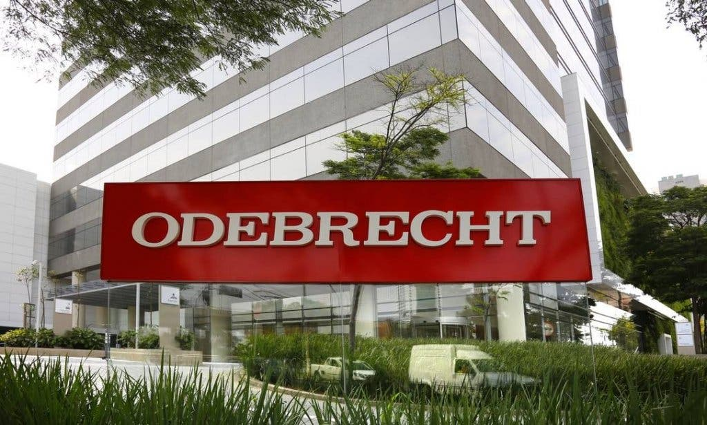 Revelan más sobornos de Odebrecht en México por 9,2 USD$ dólares
