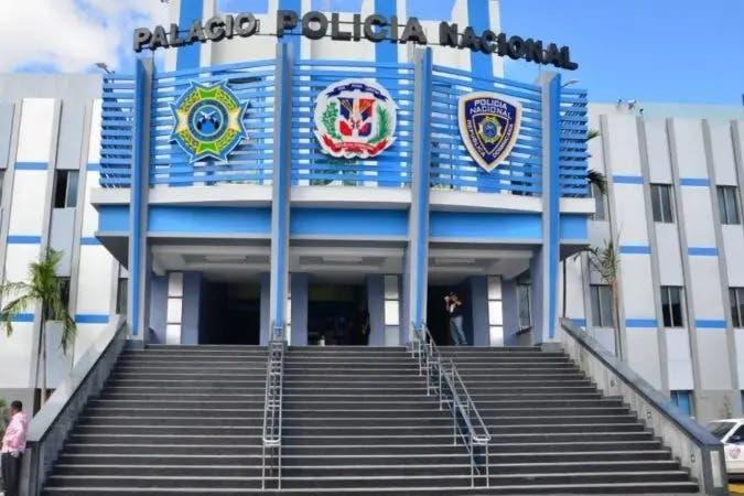 Policía Nacional desmantela banda robaba fondos de subsidios sociales