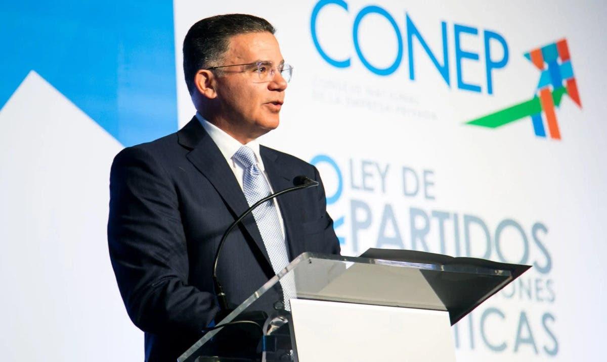 Pedro Brache: «Cambiar al director de la Policía no va a resolver todo»