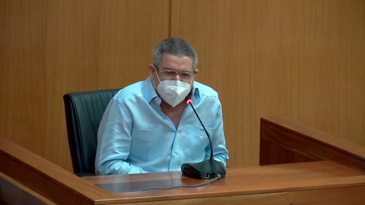 Caso Odebrecht: Tribunal absuelve a Roberto Rodríguez