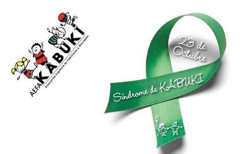Día Internacional del Síndrome de Kabuki