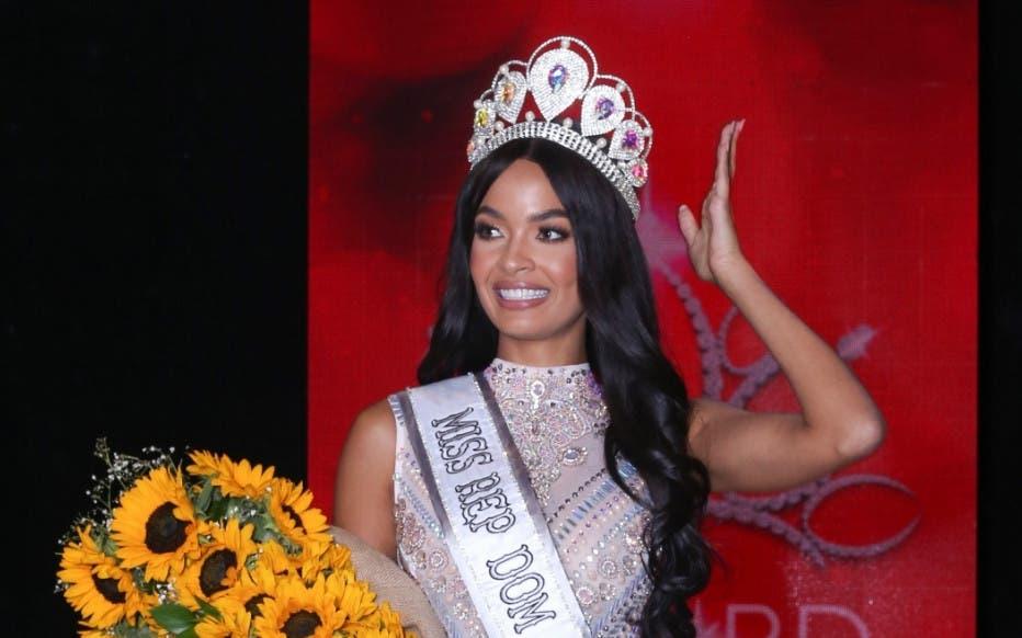 Miss RD Universo cambia de fecha; fijado para el 7 de noviembre