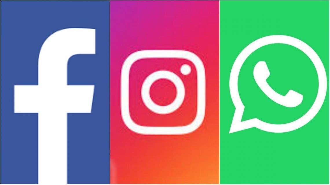 WhatsApp, Instagram y Facebook registran caídas; aquí lo que se sabe