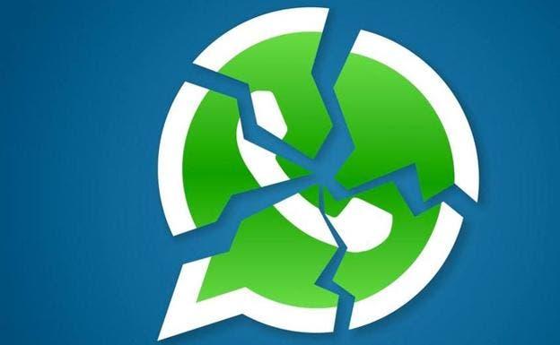 Salida de WhatsApp ha impactado más que otras aplicaciones: aquí las alternativas