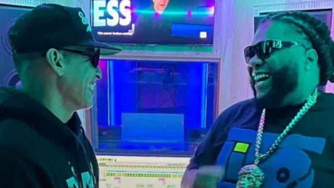 Daddy Yankee y Lito MC reviven historia de tema publicado en 2002